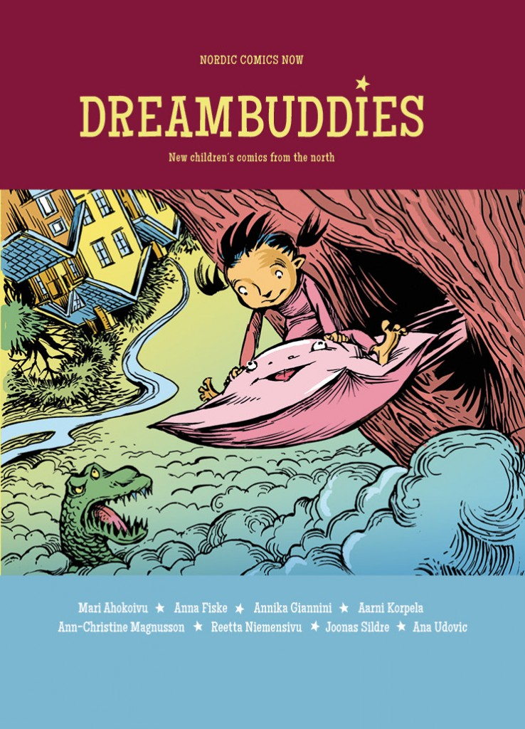 dreambuddies_cover